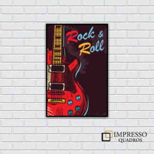Guitarra Rock