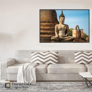 Estátua Buda 01