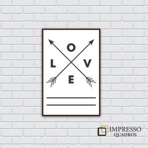 Love Flechas 01